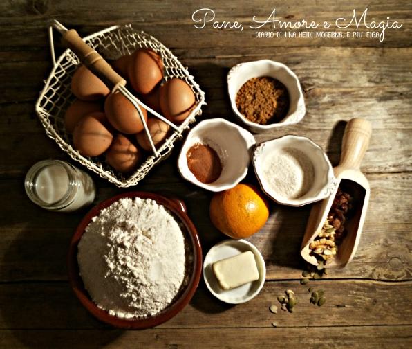 ingredienti_ghirlanda_pane dolce